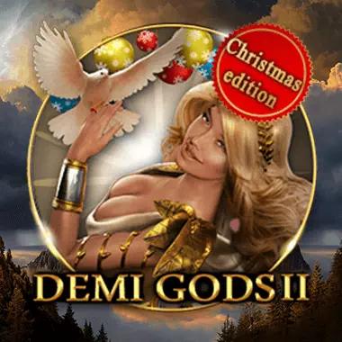 Demi Gods II - Christmas Edition
